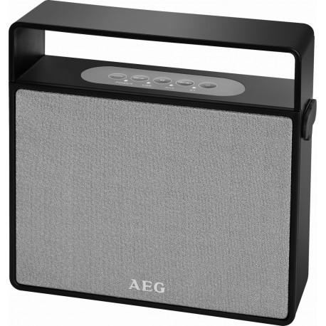 Głośnik Bluetooth AEG BSS 4830 (czarny)