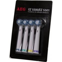 Końcówki do szczoteczki AEG EZ 5500 / EZ 5501