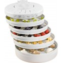 Suszarka do grzybów / owoców / ziół Clatronic DR 2751