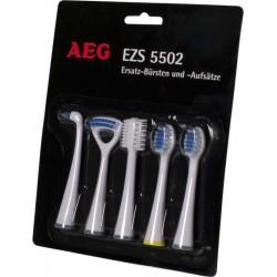 Wkłady-głowice do EZS 5502