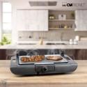Grill elektryczny Clatronic BQS 3508