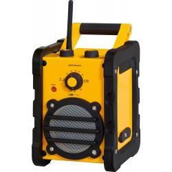 Radio budowlane Clatronic BR 816 (AUX-IN)