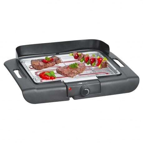 Grill elektryczny stołowy Clatronic BQ 3507