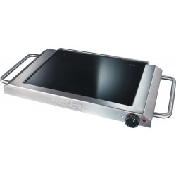 Grill stołowy PROFI COOK  PC-TG 1017