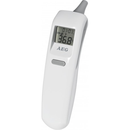 Termometr do ucha FT 4919