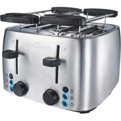 Toster PROFI COOK PC-TA 1014