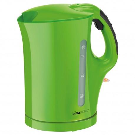 Czajnik Clatronic WK 3445 (zielony)