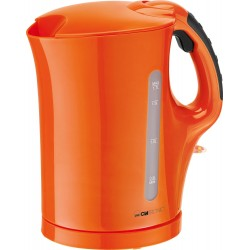 Czajnik Clatronic WK 3445 (pomarańczowy)
