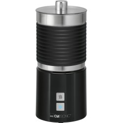 Spieniacz do mleka Clatronic MS 3654 (czarny)