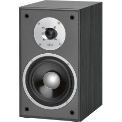 Zestaw głośników AEG LB 4720 (antracyt)