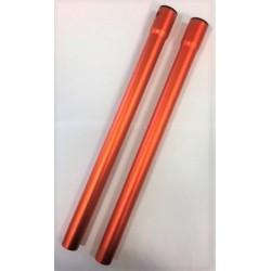 Rura 2-częściowa do BS 1306 / BS 1948 CB (pomarańczowa)