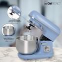 Robot kuchenny Clatronic KM 3711 (niebieski)