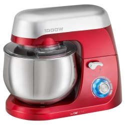 Robot kuchenny Clatronic KM 3709 (czerwony)