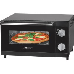 Mini-piekarnik do pizzy Clatronic MPO 3520