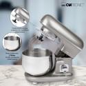 Robot kuchenny Clatronic KM 3712 (szary)