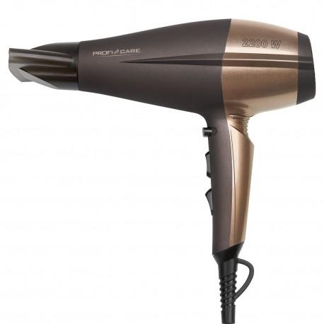 Suszarka do włosów Profi Care PC-HT 3010 (brązowa)