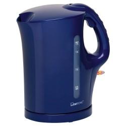 Czajnik Clatronic WK 3445 (niebieski)