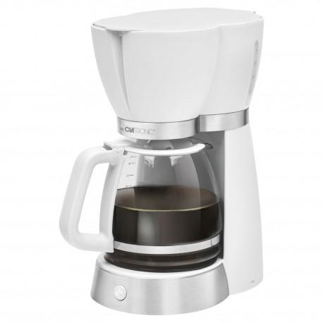 Kawiarka Clatronic KA 3689 (biała)