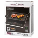 Grill indukcyjny ProfiCook PC-ITG 1130