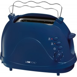 Toster Clatronic TA 3565 (niebieski)