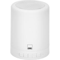 Głośnik Bluetooth z iluminacją Clatronic BSS 7013