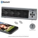 Głośnik Bluetooth AEG BSS 4818 (szary)