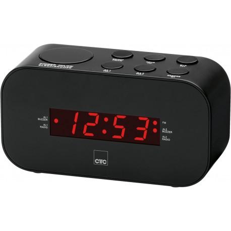 Radio z budzikiem Clatronic MRC 7007