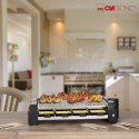 Grill stołowy Raclette Clatronic RG 3678