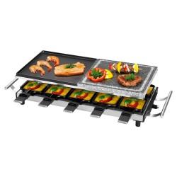 Grill elektryczny raclette 2w1 ProfiCook PC-RG 1144