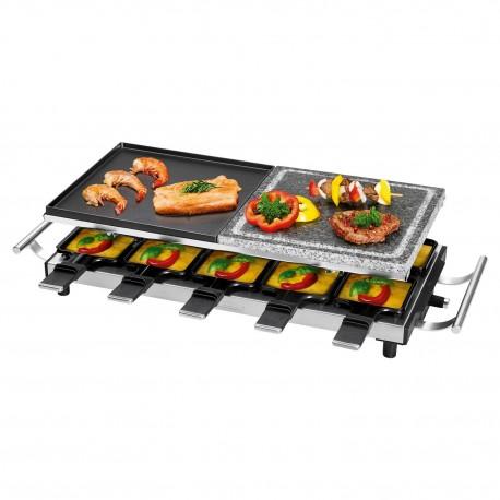 Grill raclette 2w1 ProfiCook PC-RG 1144