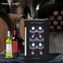 Lodówka do wina PROFI COOK PC-GK 1163