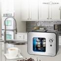 Ekspres do kawy z młynkiem Proficook PC-KA 1152