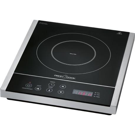 Płyta indukcyjna pojedyncza ProfiCook PC-EKI 1034