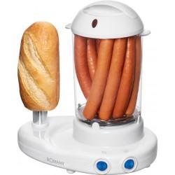 Urządzenie do hot dogów Bomann HDM 462 EK N CB