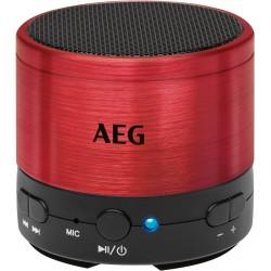 Głośnik Bluetooth AEG BSS 4826 (czerwony)