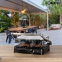 Grill elektryczny Bomann KG 2242 CB