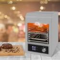 Elektryczny grill do steków ProfiCook PC-EBG 1201