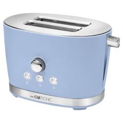 Toster Clatronic TA 3690 (niebieski)