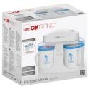 Maszynka do wyrobu lodów Clatronic ICM 3650