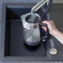 Szklany czajnik elektryczny ProfiCook PC-WKS 1190 G