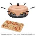 Piec do pizzy Clatronic PO 3682