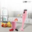 Blender ręczny Clatronic SM 3577 (różowy)