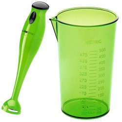 Blender Clatronic SM 3577 (zielony)