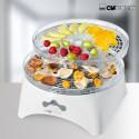 Suszarka do grzybów / owoców / ziół Clatronic DR 3525