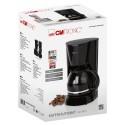 Ekspres przelewowy do kawy Clatronic KA 3473 (czarna)