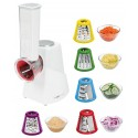 Elektryczna szatkownica do warzyw, owoców, sera Clatronic ME 3604
