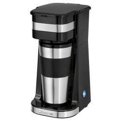 Ekspres do kawy z kubkiem termicznym, kawiarka Clatronic KA 3733