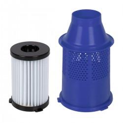 Zestaw filtrów do odkurzacza cyklonowego BS 1306 / BS 1948 CB (niebieski)