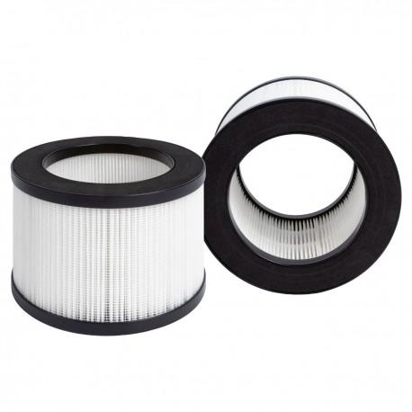 Zapasowy zestaw filtrów dwupak do oczyszczacza Profi Care PC-LR 3075