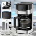 Expres przelewowy kawiarka ProfiCook PC-KA1169